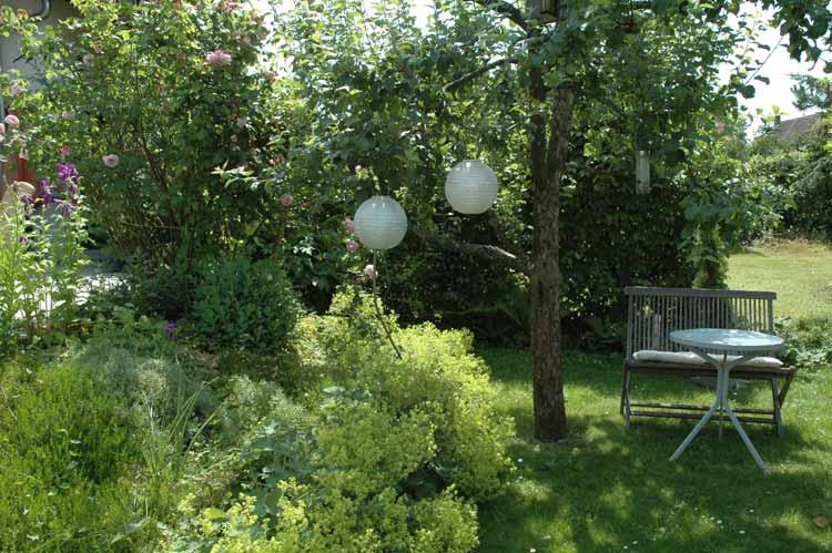 Pfanzen-Garten